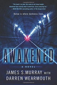 [Awakened (Hardcover Signed Edition) (Product Image)]