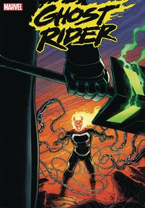 [Ghost Rider: Volume 2: Hearts Of Darkness Ii (Product Image)]
