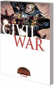 [Civil War: Warzones (Product Image)]