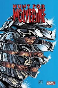 [Hunt For Wolverine (Hardcover) (Product Image)]