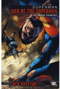 [Superman: War Of The Supermen (Titan Edition) (Product Image)]