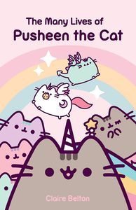 [The Many Lives Of Pusheen The Cat (Product Image)]