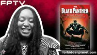 [FPTV: Sheree Renée Thomas Takes Black Panther To The Mississippi Delta In Tales Of Wakanda! (Product Image)]