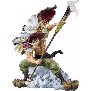 [One Piece: Figuarts Zero Statue: Edward Newgate (Product Image)]