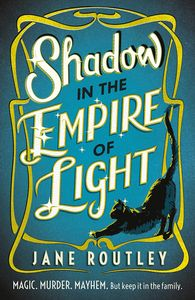 [Shadow In The Empire Of Light (Product Image)]