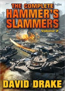 [Complete Hammers Slammers: Book 2 (Product Image)]