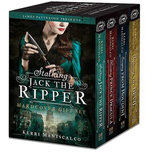 [Stalking Jack The Ripper Series (Hardcover Gift Set) (Product Image)]