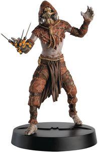 [DC: Batman Arkham Asylum: Figure Collection #5: Scarecrow (Product Image)]