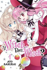 [If Witch Then Which: Volume 1 (Product Image)]
