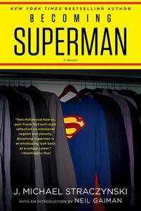 [Becoming Superman: My Journey From Poverty To Hollywood (Product Image)]