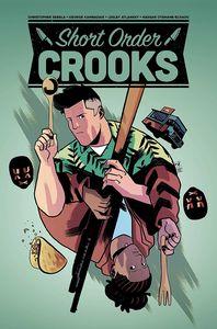 [Short Order Crooks (Product Image)]