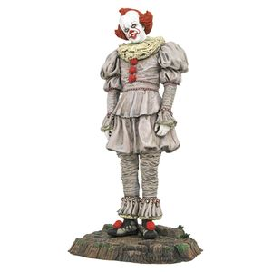 [IT: Chapter 2: Gallery PVC Statue: Pennywise Swamp (Product Image)]