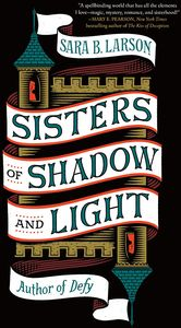 [Sisters Of Shadow & Light (Product Image)]