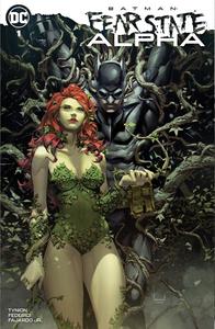 [Batman: Fear State: Alpha #1 (Kael Ngu Variant) (Product Image)]