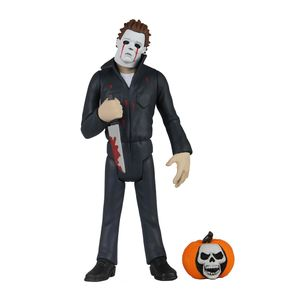 [Toony Terrors: Action Figure: Bloody Tears Michael Myers (Series 5) (Product Image)]