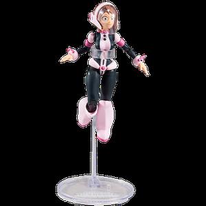 [My Hero Academia: Action Figure: Ochaco Uraraka (Wave 2) (Product Image)]