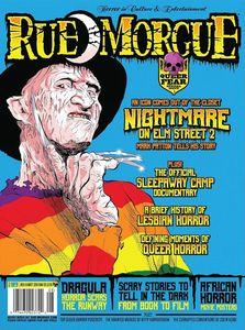 [Rue Morgue Magazine #189 (Product Image)]