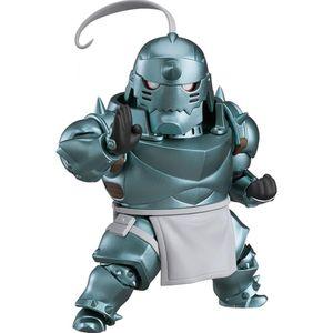 [Fullmetal Alchemist: Nendoroid: Alphonse Elric (Product Image)]