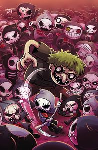 [Boogily Heads #2 (Cover A Pendl) (Product Image)]