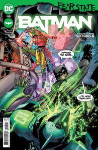 [Batman #115 (Product Image)]