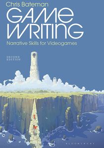 [Game Writing: Narrative Skills For Videogames (2nd Edition) (Product Image)]