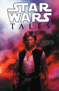 [Star Wars: Tales: Volume 3 (Titan Edition) (Product Image)]