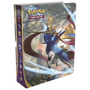 [Pokemon: Mini Portfolio & Booster: Sword & Shield (Product Image)]
