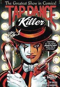 [Tap Dance Killer: Volume 1 (Product Image)]
