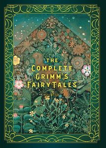 [The Complete Grimm's Fairy Tales (Hardcover) (Product Image)]