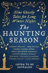 [The Haunting Season: Nine Ghostly Tales For Long Winter Nights (Product Image)]