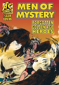 [Men Of Mystery #115 (All Girl Heroes) (Product Image)]