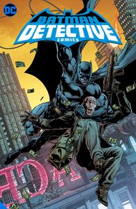 [Batman: Detective Comics #1027 (Deluxe Edition Hardcover) (Product Image)]