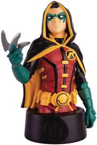 [DC: Batman Universe: Bust Collection #9: Damien Wayne Robin (Product Image)]