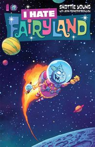 [I Hate Fairyland #19 (Cover A Young) (Product Image)]