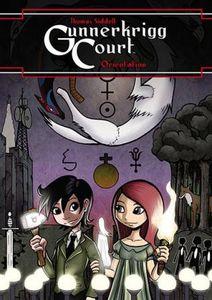 [Gunnerkrigg Court: Volume 1 (Product Image)]