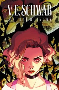 [Extraordinary #3 (Cover A Petraites) (Product Image)]