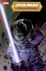 [Star Wars: High Republic #3 (Walker Variant) (Product Image)]
