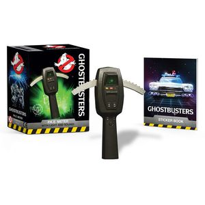[Ghostbusters: P.K.E Meter (Product Image)]