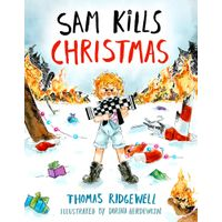 [For Christmas: Our Favourite Signed Books (Product Image)]