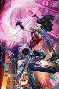 [Grimm Fairy Tales #53 (Cover A Vitorino) (Product Image)]