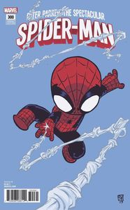 [Peter Parker: Spectacular Spider-Man #300 (Young Variant) (Legacy) (Product Image)]