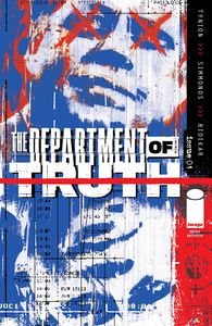 [Department Of Truth #1 (3rd Printing) (Product Image)]