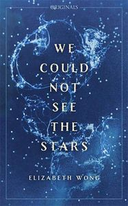 [We Could Not See The Stars (Product Image)]
