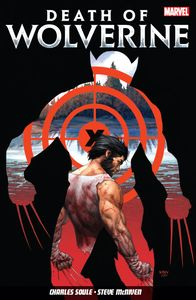 [Death Of Wolverine (UK Edition) (Product Image)]