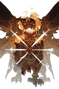 [Dragon Age: Dark Fortress #2 (Product Image)]