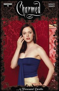 [Charmed #5 (Cover C Photo) (Product Image)]