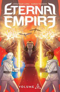 [Eternal Empire: Volume 2 (Product Image)]