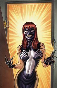 [Venom #1 (Mary Jane Venom Virgin Variant) (Product Image)]