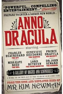 [Anno Dracula (Product Image)]