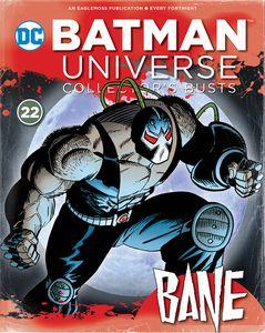 [DC: Batman Universe Bust Collection #22: Bane Comic Version (Product Image)]